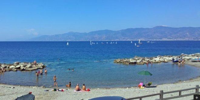 Reggio Calabria - Nuovo divieto di balneazione Catona, Gallico ed Archi