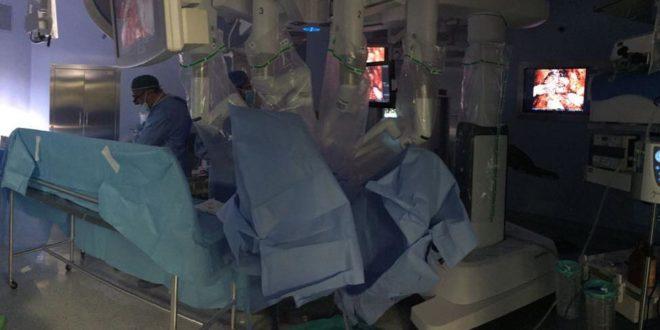 centri di eccellenza per operarsi di prostata