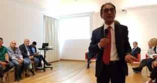 Un bilancio positivo e attivo presentato dal sindaco di Catanzaro Sergio Abramo tutto proiettato verso una pronta candidatura verso la Regione Calabria catanzarese