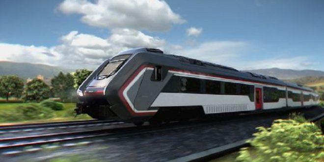 Nuova commessa Hitachi, a Reggio Calabria anche i treni regionali FS