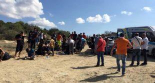 Quando la solidarietà in Calabria supera i confini