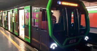 A Milano i treni della metro realizzati da Hitachi Reggio Calabria
