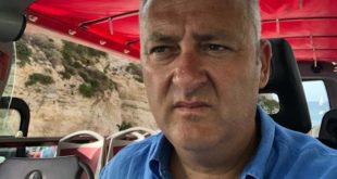 """(VIDEO) Imprenditore calabrese: """"Vado a Riccione, qui non si può vivere"""""""