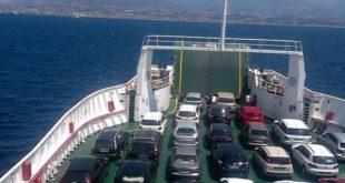 Biglietto meno caro per chi attraversa lo Stretto per curarsi in Sicilia