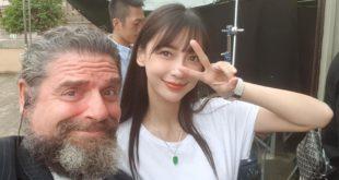 Miseferi e la star cinese