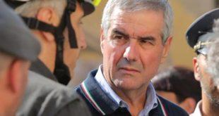 Angelo Borrelli capo protezione Civile