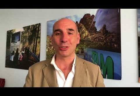Francesco Perrelli - Atam