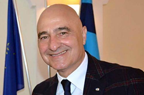 Nuccio Azzarà Uil Calabria