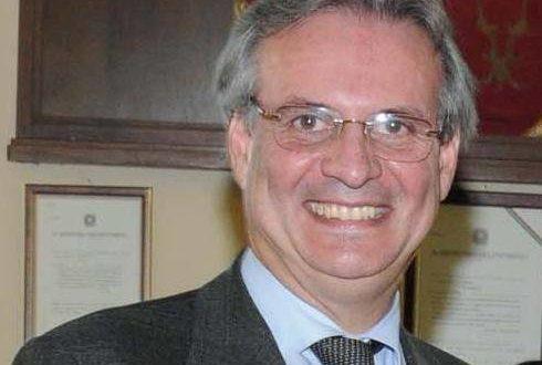 Vittorio Caminiti - Federalberghi
