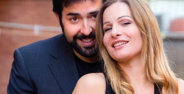Valentina Olla e Federico Perrotta