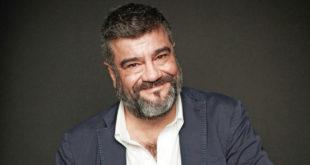 Francesco Pannofino attore
