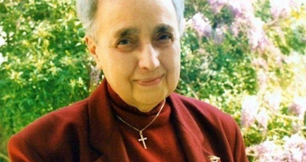 Memorie Maria Mariotti Una Vita Al Servizio Di Dio E Della Chiesa