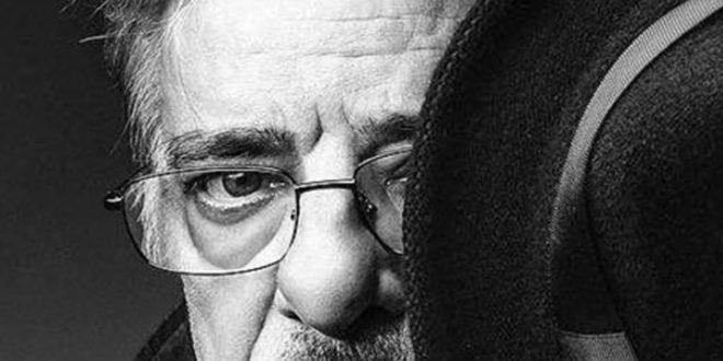Giancarlo Giannini ospite d\'onore della Varia di Palmi 2019 ...