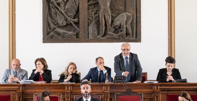 Reggio Calabria Il Consiglio Comunale Approva Il Rendiconto Di Gestione 2018 Strill It