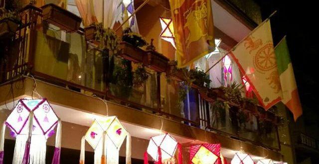 Al Tempio Buddhista di Reggio Calabria le celebrazioni del Vesak ...