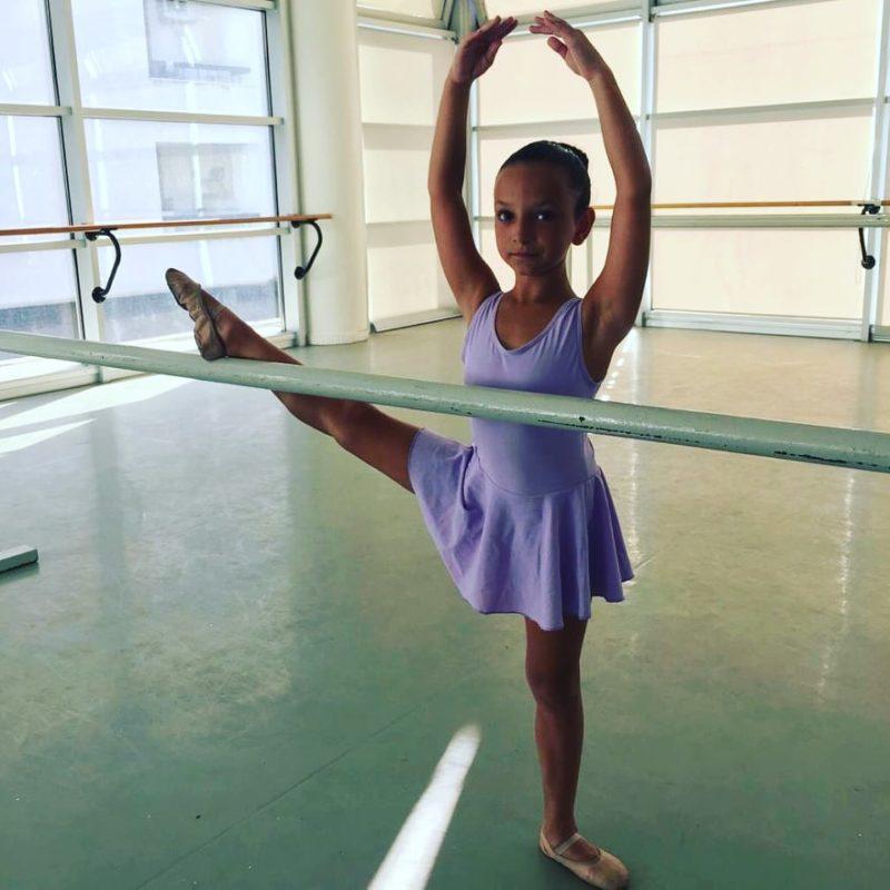Giorgia ballerina