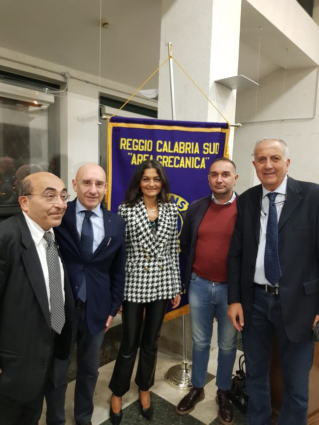 Il Lions Club Reggio Calabria Sud Area Grecanica ha eseguito uno screening diabetico rivolto a tutti i cittadini - Strill.it